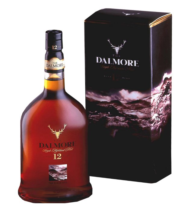 Dalmore 12yo