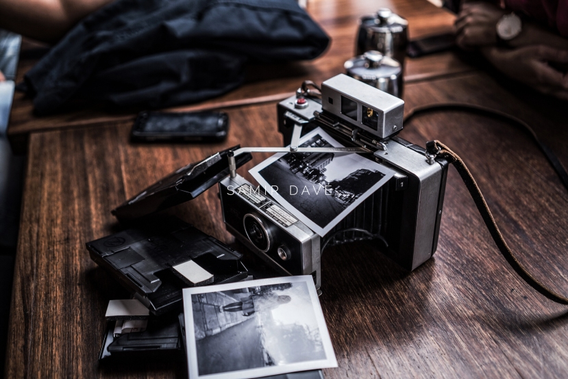 How to (not) make money from yourphotographs